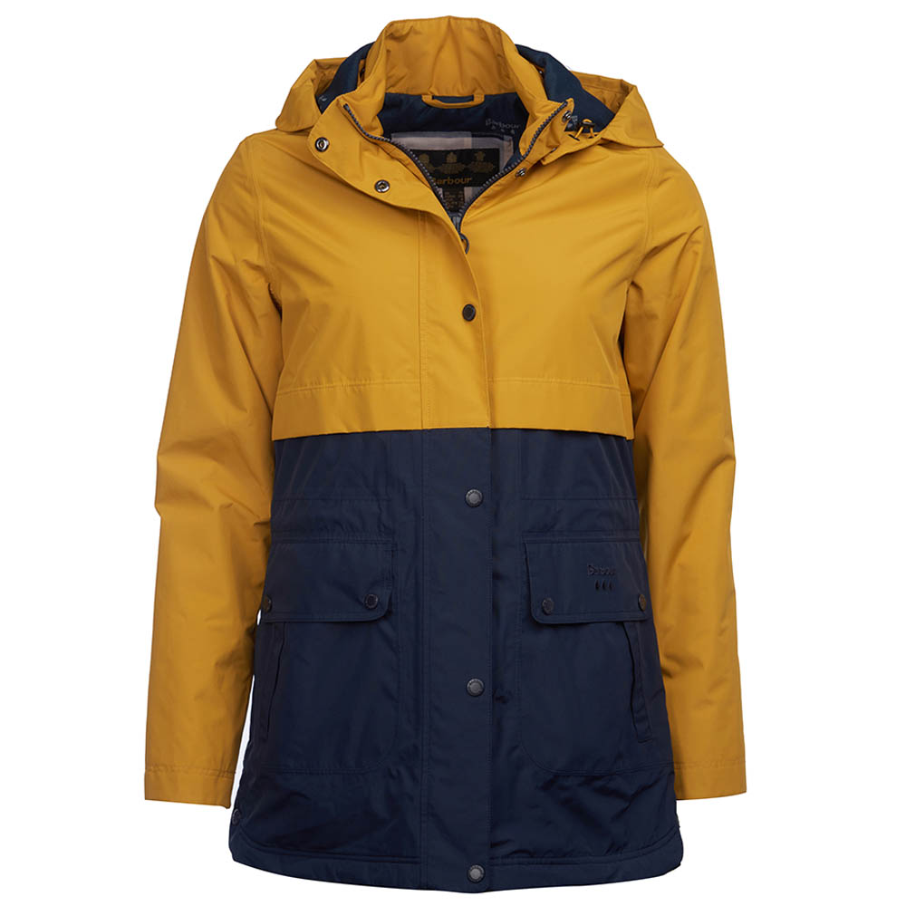 Chaqueta Impermeable Altair