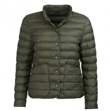 Chaqueta Hollybush