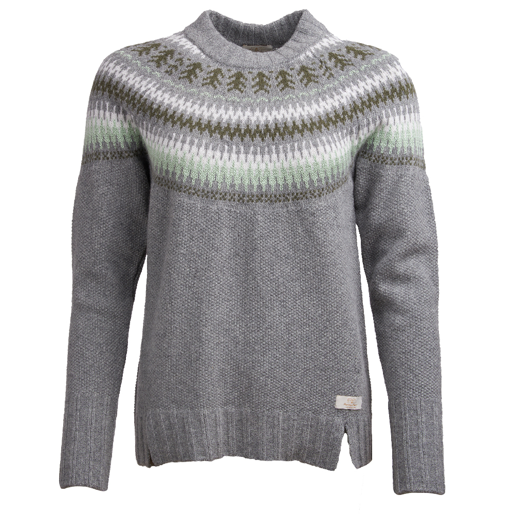 Jersey Gris Monmouth