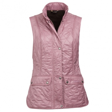 Chaleco Wray Gilet Barbour imagen 4