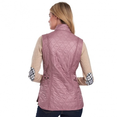 Chaleco Wray Gilet Barbour imagen 3