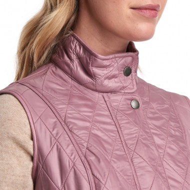 Chaleco Wray Gilet Barbour imagen 5