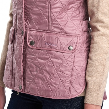 Chaleco Wray Gilet Barbour imagen 6