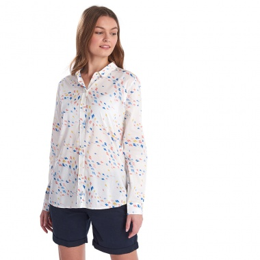 Camisa Waterside blanco