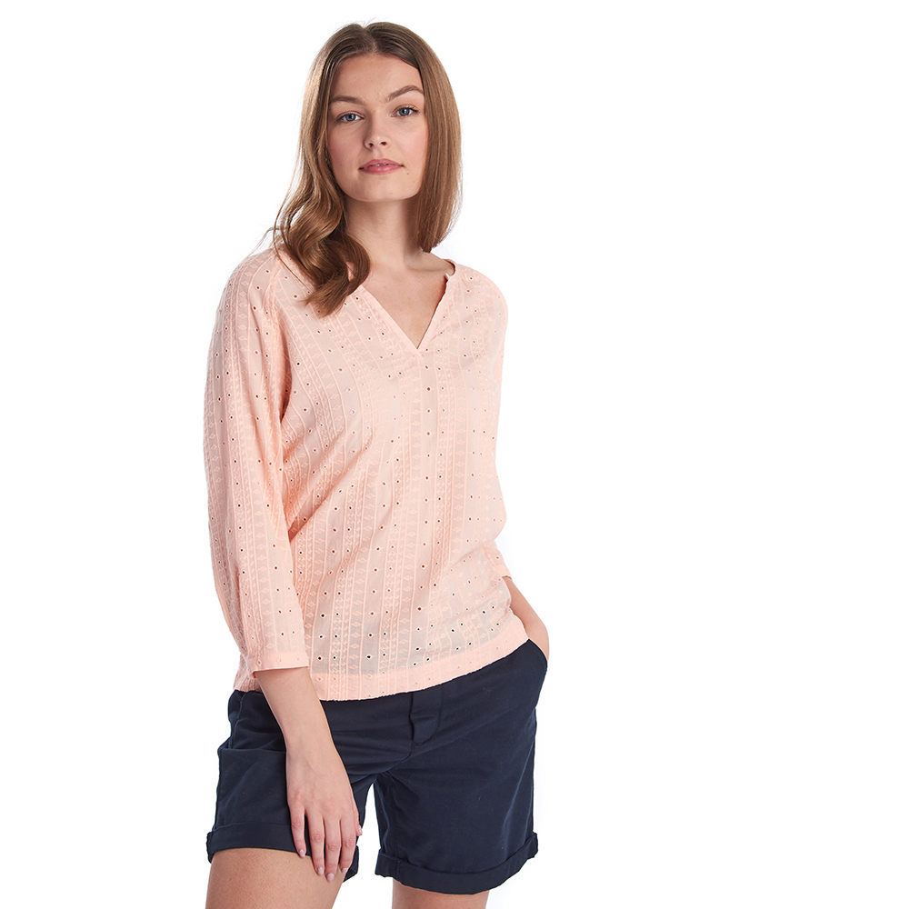 Blusa Overboard