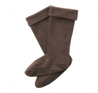 Fleece Wellington Sock