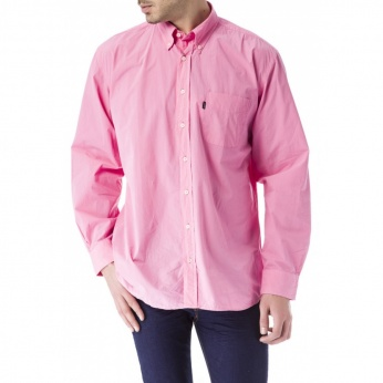 Camisa Tom button down Barbour imagen 2