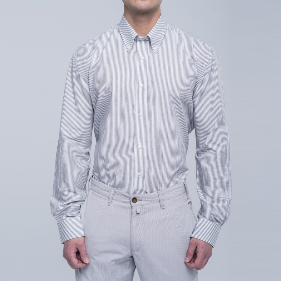 Camisa Adam button down