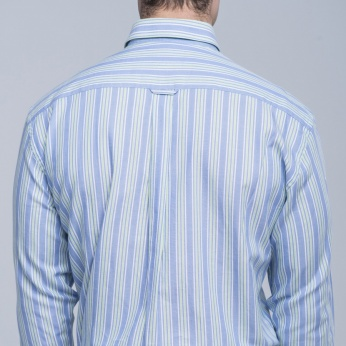 Camisa Sporting rayas Barbour imagen 6