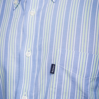 Camisa Sporting rayas Barbour imagen 7
