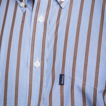 Camisa Tommy rayas Barbour imagen 7