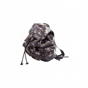 White Mountaineering Backpack Barbour imagen 1
