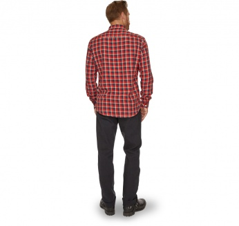 Camisa Cabell button-down Barbour imagen 3