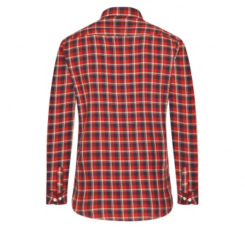 Camisa Cabell button-down Barbour imagen 5
