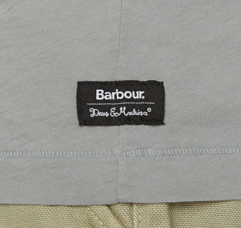 Camiseta Weekend Tee Barbour imagen 4