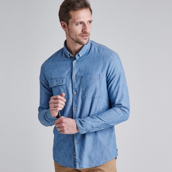 Camisa Taylo Denim