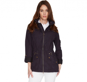 Deauville Parka Casual