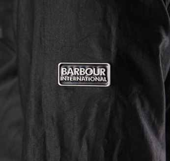 India Wax Jacket Barbour imagen 7