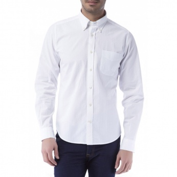 Camisa Zacarias button down