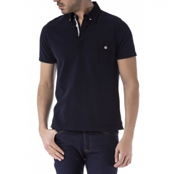 Polo Peluco button down