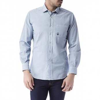 Camisa Soho button down