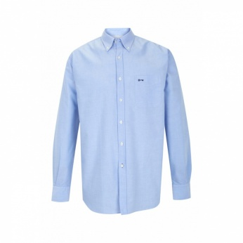 Camisa Severino lisa button down