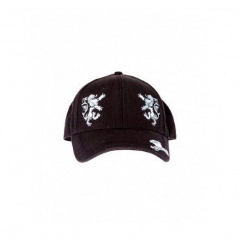 Gorra bordados