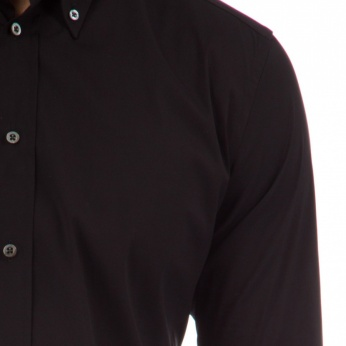 Camisa Manchester button down
