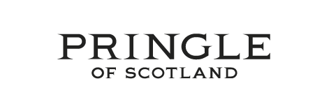 Logo de Pringle of Scotland
