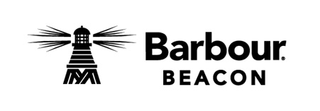 Logo de Barbour Beacon